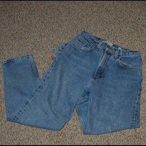 GAP Classic Jeans
